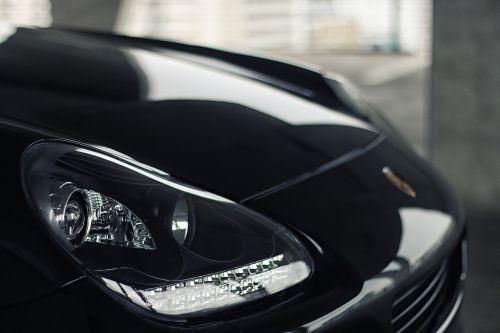 car exotic luxury