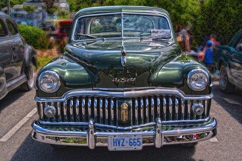car  classic  vehicle