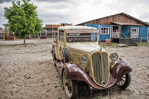 car  old car  antique car
