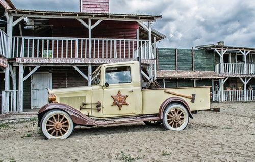 car  auto  old car