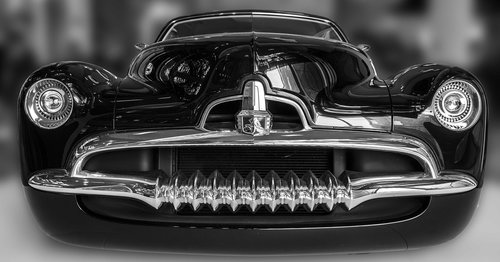 car  efergy  black