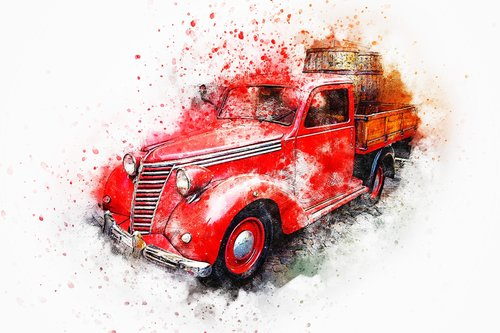 car  old car  oldtimer