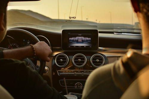 car  car interior  driving car