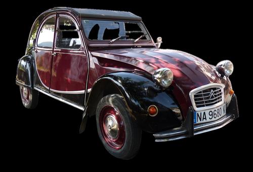 car  old  vintage