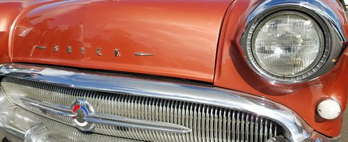car  classic  old