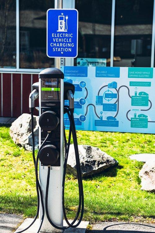 car  electric  vehicle