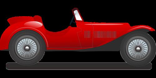 car classic transportation