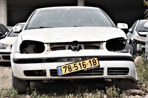 car  dead car  car accident