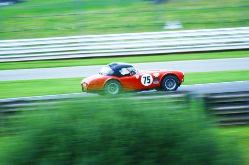 car auto speed