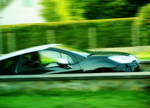 car speed ds3