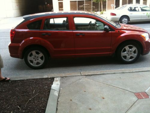 car dodge caliber