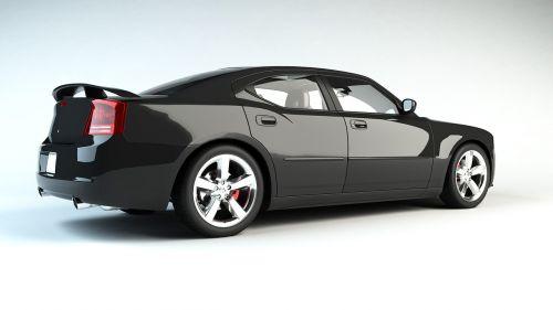 car 3d car model 3d car wallpaper