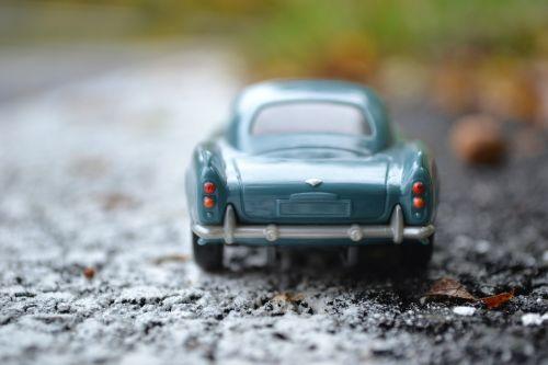 car machine toy