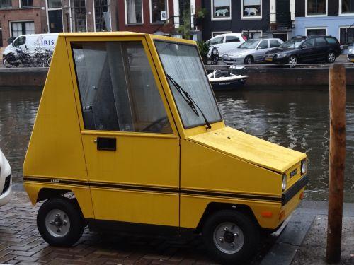 car tiny car vehicle