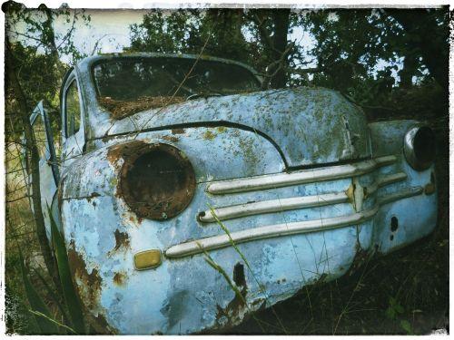 car old renault