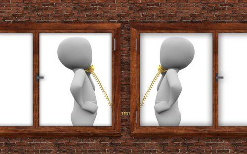 car communication talk self talk