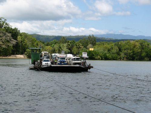 car ferry ferry travel