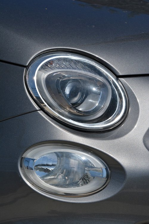 car headlights  lights  style