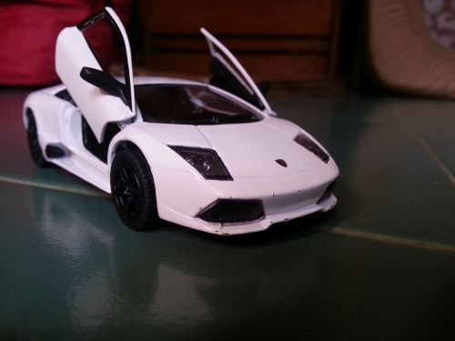 car model die cast toy