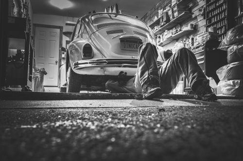 car repair car workshop repair shop