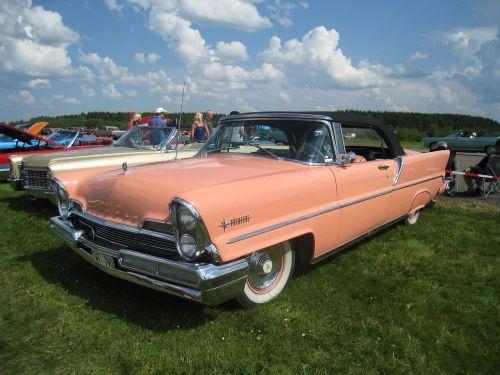 car-show cars summer