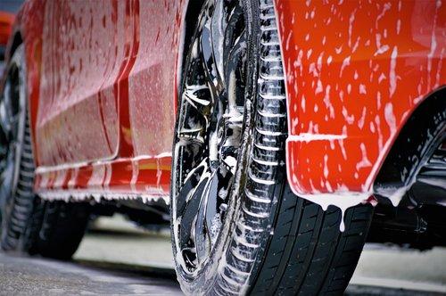 car wash  car shampoo  shampoo