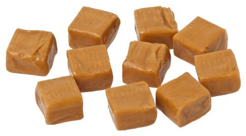 caramel candy sweet
