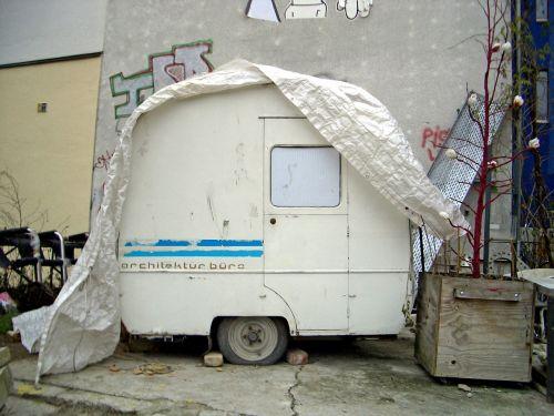 caravan berlin prenzlauerberg
