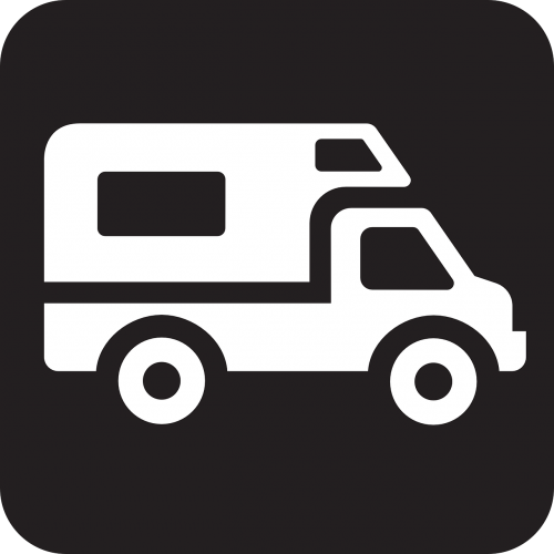 caravan mobile home trailer