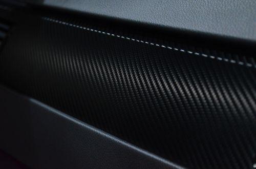 carbon foil automotive