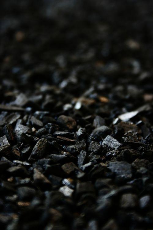 carbon black charcoal