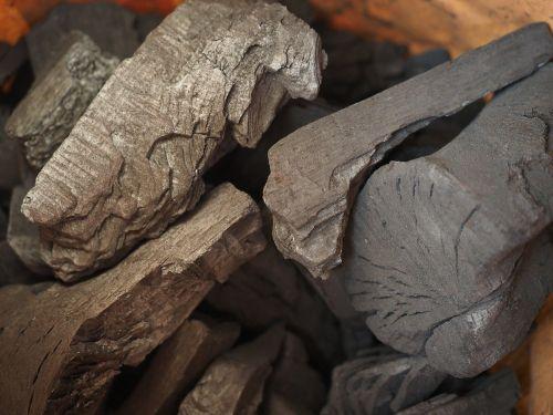 carbon charcoal fuel