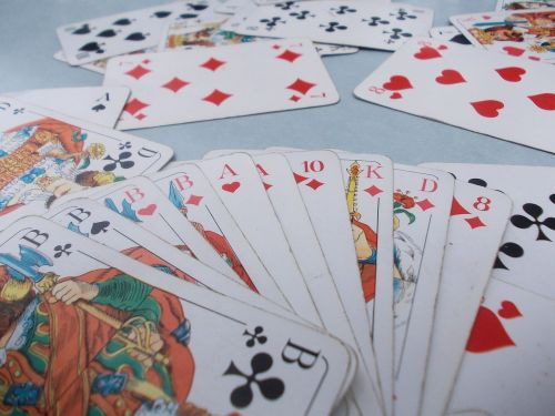 card game skat play
