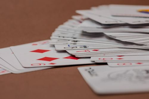 card game cards playing cards