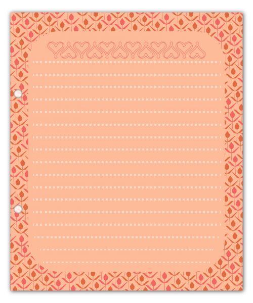 Card Letter