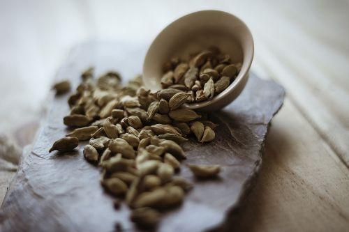 cardamom species kitchen