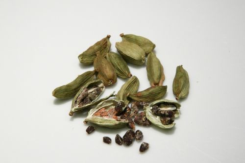 cardamom spices cooking