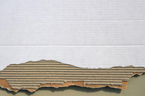 cardboard corrugated board paper