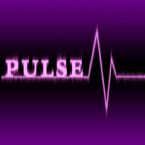 Cardiac Heart Rate Monitor