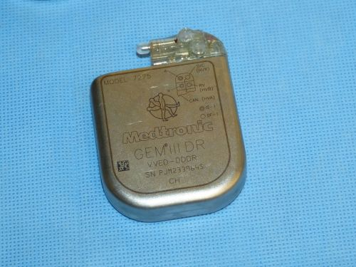cardiac pacemaker device technology