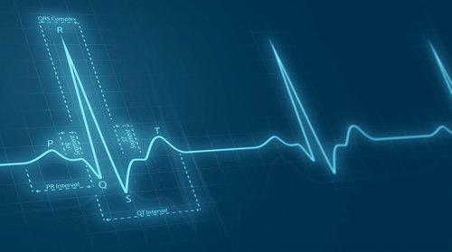 cardiac pulse  time series  statistics