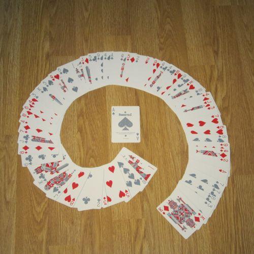 cards whirlpool presentation