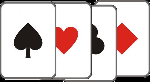 cards game diamonds