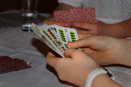 cards  play  playing cards