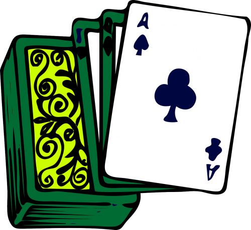 cards deck pack
