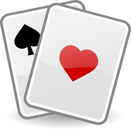 cards poker game