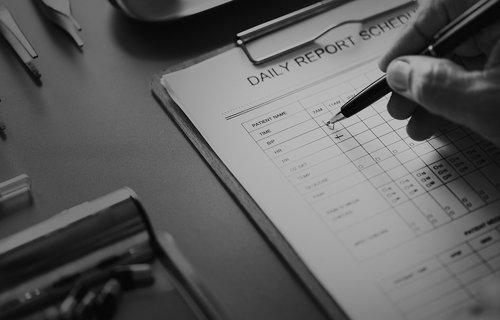 care  checking  checklist