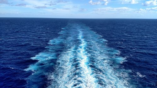 caribbean cruise travel