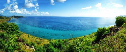 caribbean  tropical  antilles