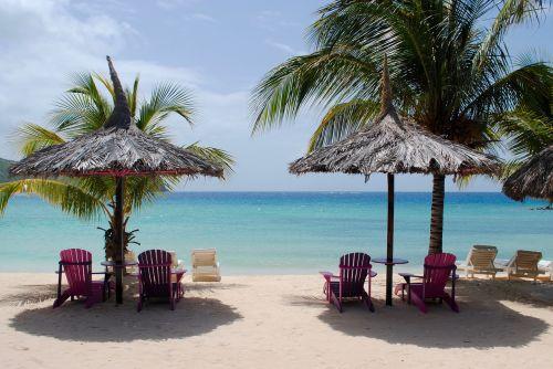 caribbean beach caribbean sea tropical beach